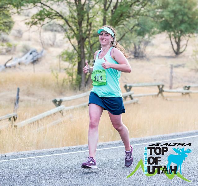 GBP_6380 20180825 0748 Top of Utah Half Marathon Logo'd