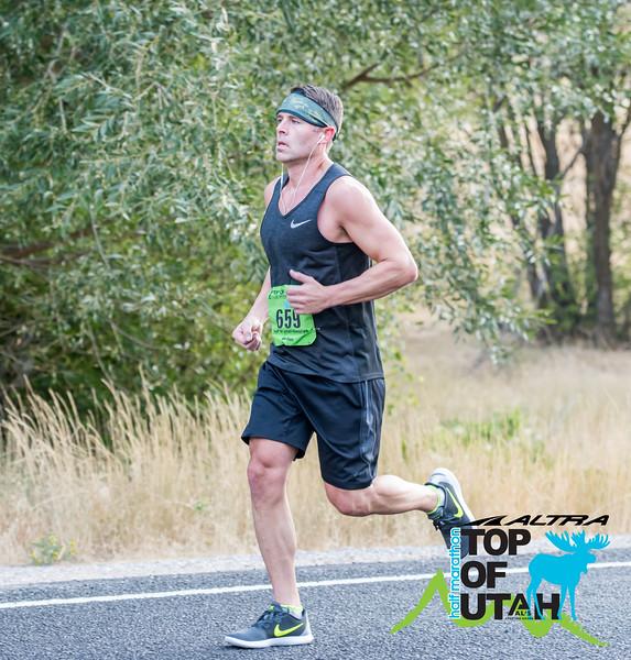GBP_6413 20180825 0748 Top of Utah Half Marathon Logo'd