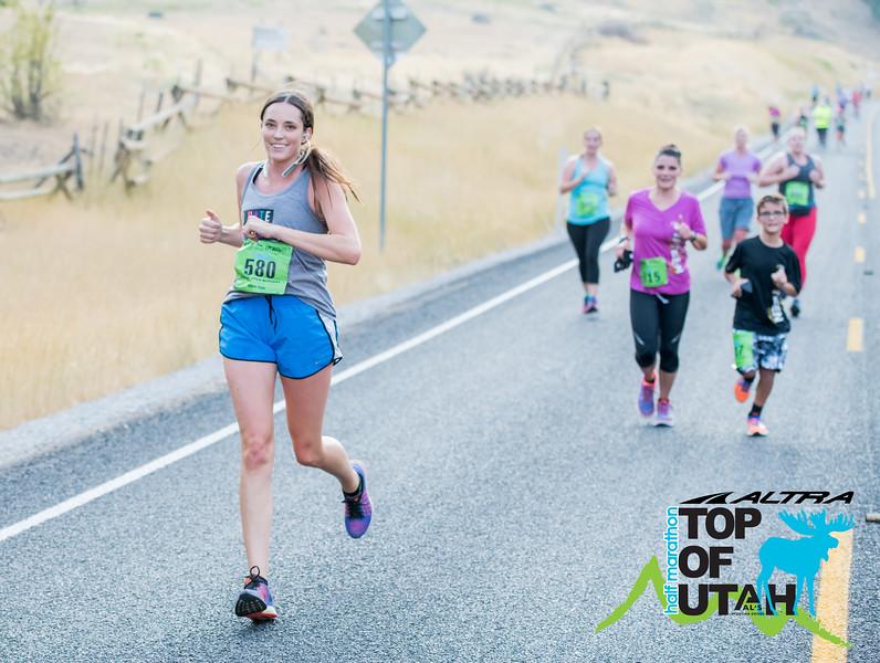 GBP_7197 20180825 0802 Top of Utah Half Marathon Logo'd