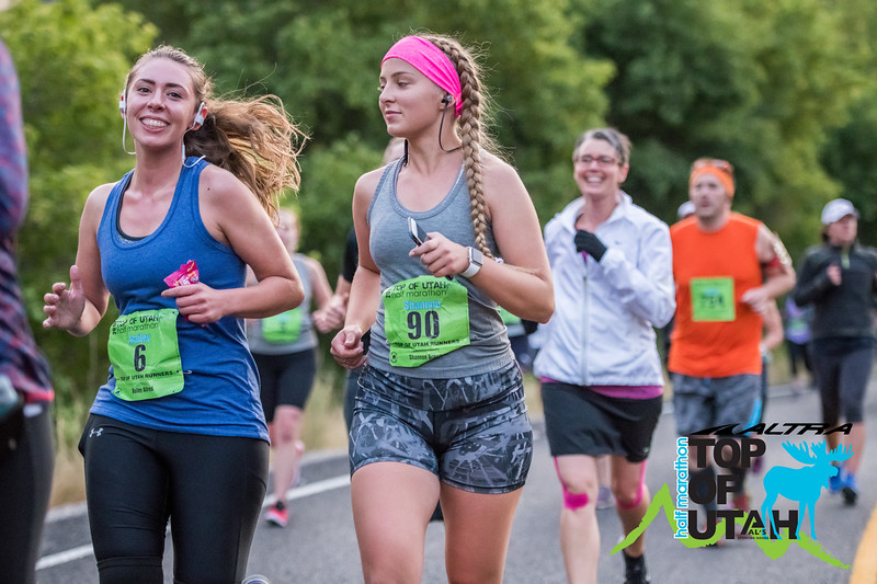 GBP_5681 20180825 0712 Top of Utah Half Marathon Logo'd