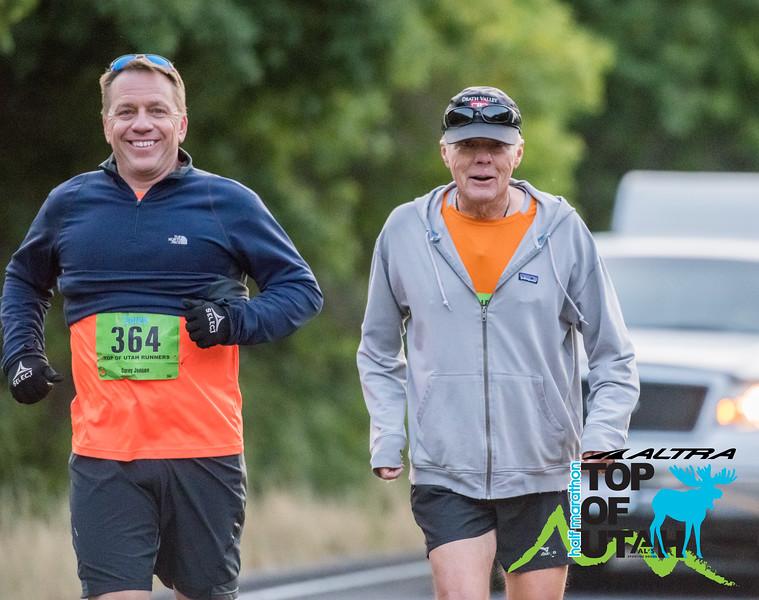 GBP_5995 20180825 0717 Top of Utah Half Marathon Logo'd