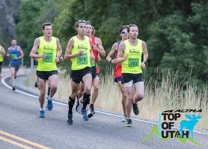 GBP_5068 20180825 0706 Top of Utah Half Marathon Logo'd