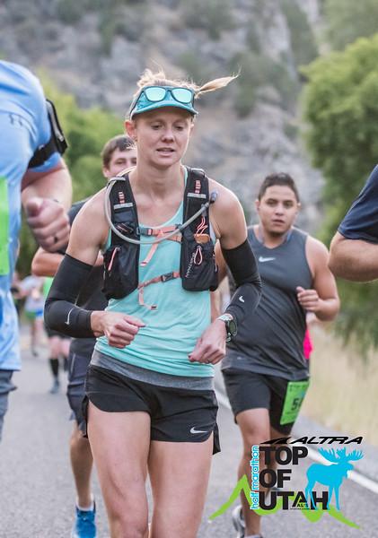 GBP_5370 20180825 0709 Top of Utah Half Marathon Logo'd
