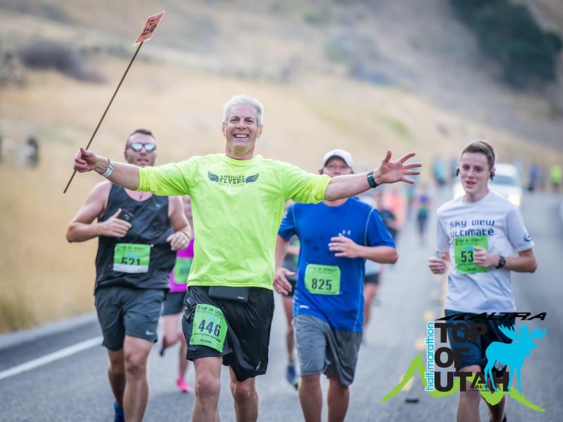 GBP_6699 20180825 0753 Top of Utah Half Marathon Logo'd
