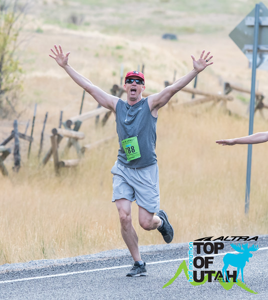 GBP_6306 20180825 0746 Top of Utah Half Marathon Logo'd
