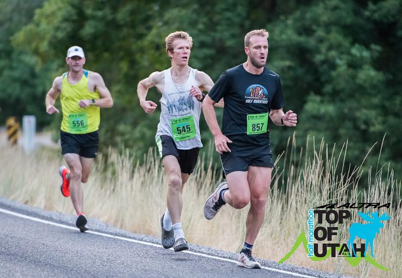 GBP_5096 20180825 0706 Top of Utah Half Marathon Logo'd