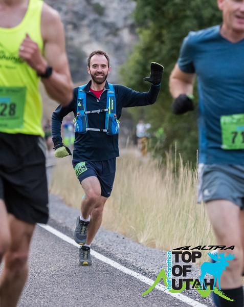 GBP_5210 20180825 0708 Top of Utah Half Marathon Logo'd