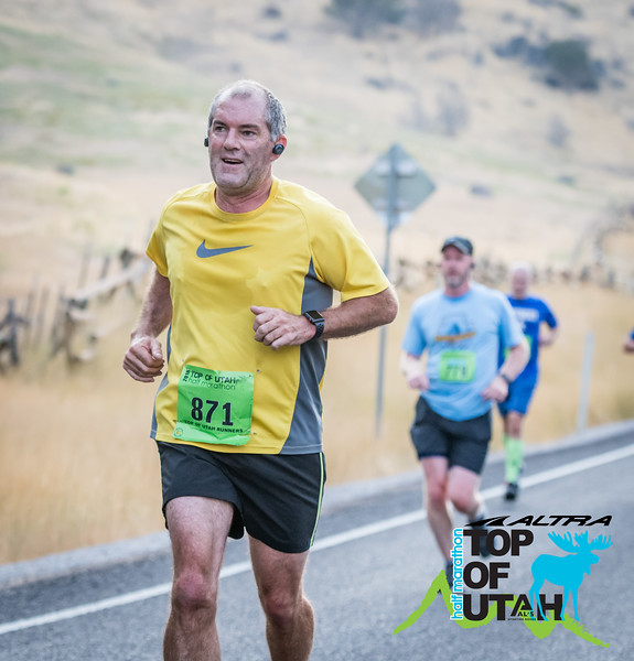 GBP_6680 20180825 0753 Top of Utah Half Marathon Logo'd