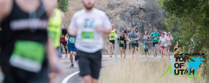 GBP_5254 20180825 0708 Top of Utah Half Marathon Logo'd