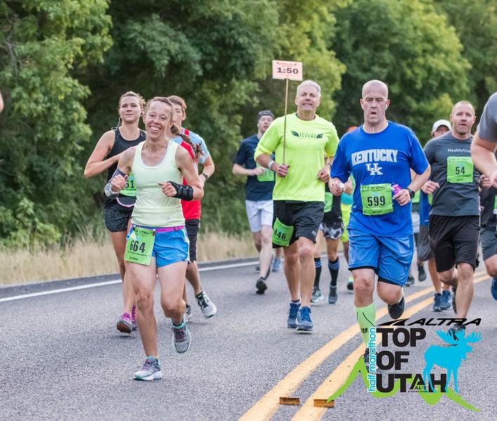 GBP_5425 20180825 0710 Top of Utah Half Marathon Logo'd