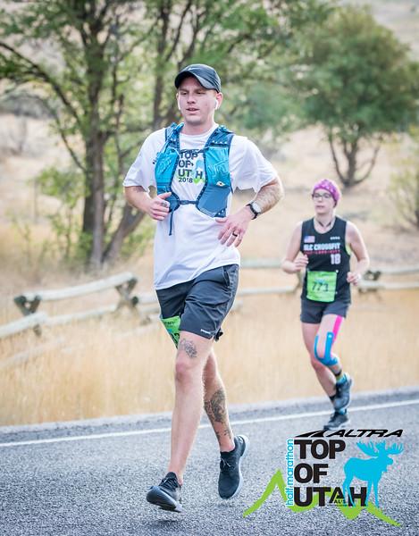 GBP_6582 20180825 0751 Top of Utah Half Marathon Logo'd