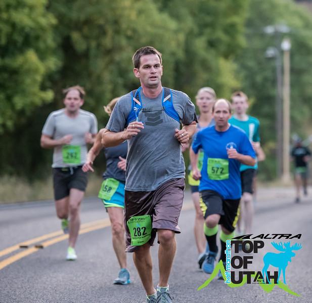 GBP_5219 20180825 0708 Top of Utah Half Marathon Logo'd