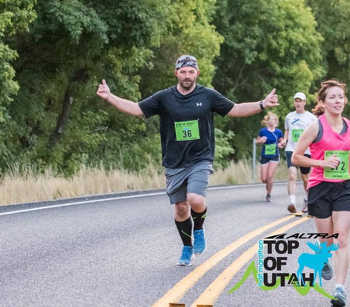 GBP_5506 20180825 0710 Top of Utah Half Marathon Logo'd