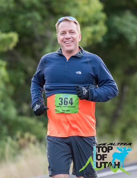 GBP_5999 20180825 0717 Top of Utah Half Marathon Logo'd