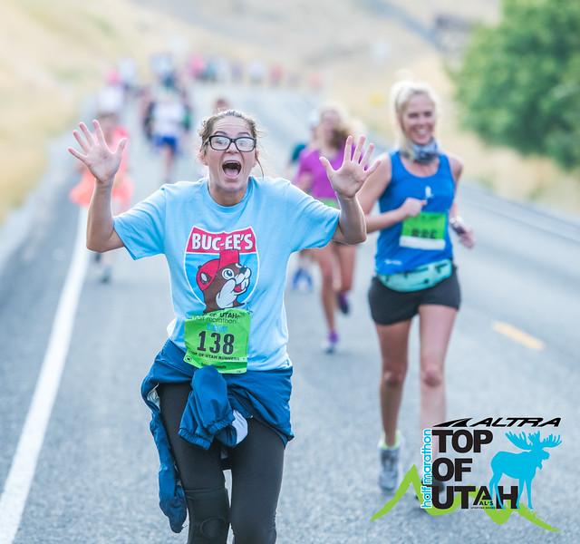GBP_7331 20180825 0805 Top of Utah Half Marathon Logo'd