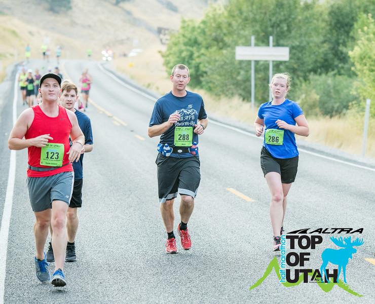 GBP_7003 20180825 0800 Top of Utah Half Marathon Logo'd