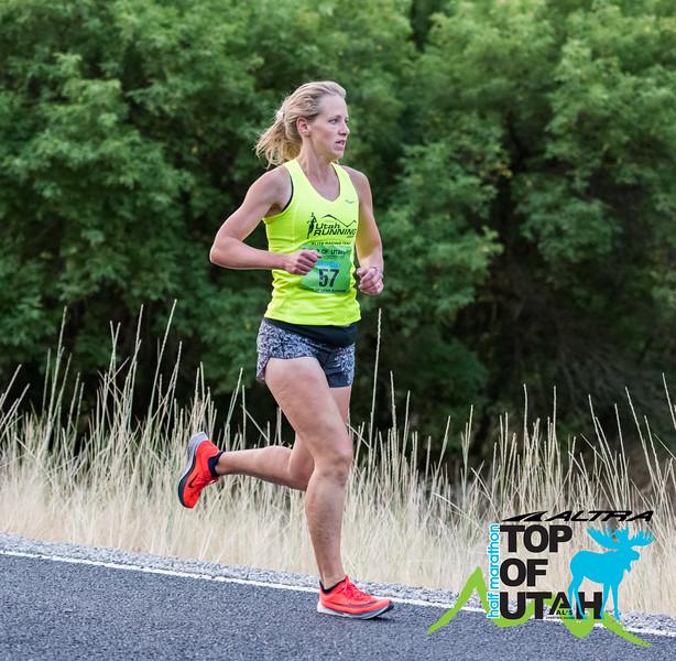 GBP_5130 20180825 0707 Top of Utah Half Marathon Logo'd