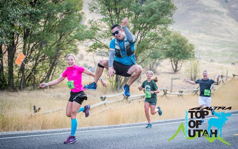 GBP_6528 20180825 0750 Top of Utah Half Marathon Logo'd