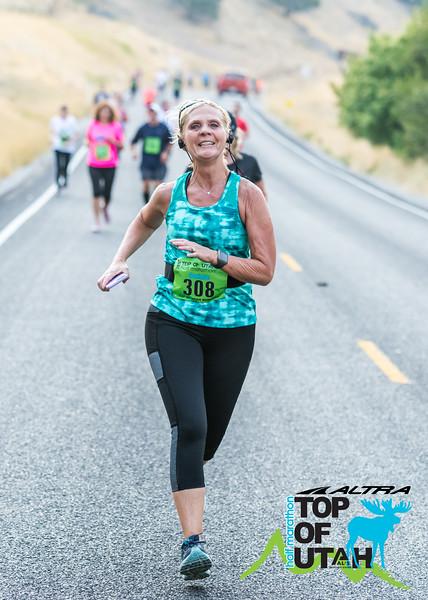 GBP_7420 20180825 0806 Top of Utah Half Marathon Logo'd