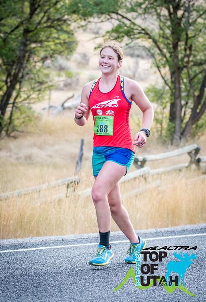 GBP_6491 20180825 0750 Top of Utah Half Marathon Logo'd
