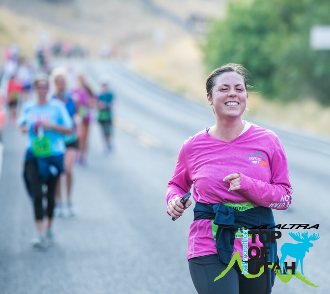 GBP_7330 20180825 0805 Top of Utah Half Marathon Logo'd