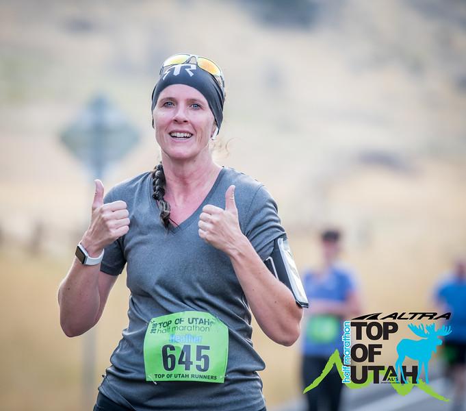 GBP_6760 20180825 0754 Top of Utah Half Marathon Logo'd