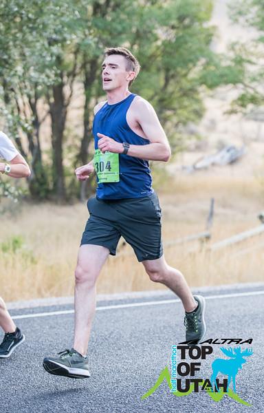 GBP_6155 20180825 0742 Top of Utah Half Marathon Logo'd