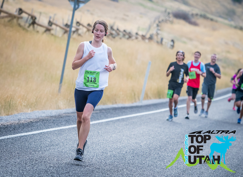 GBP_6691 20180825 0753 Top of Utah Half Marathon Logo'd