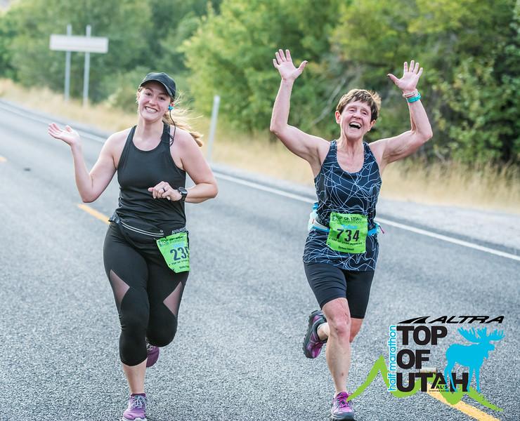GBP_7374 20180825 0805 Top of Utah Half Marathon Logo'd