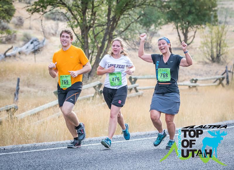 GBP_6495 20180825 0750 Top of Utah Half Marathon Logo'd