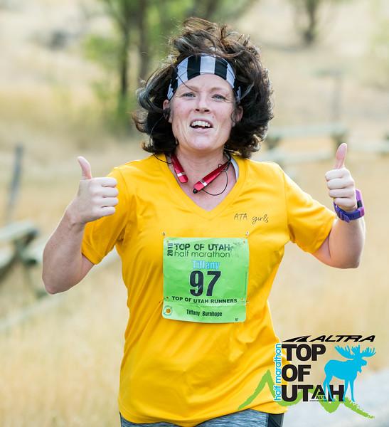 GBP_7102 20180825 0801 Top of Utah Half Marathon Logo'd