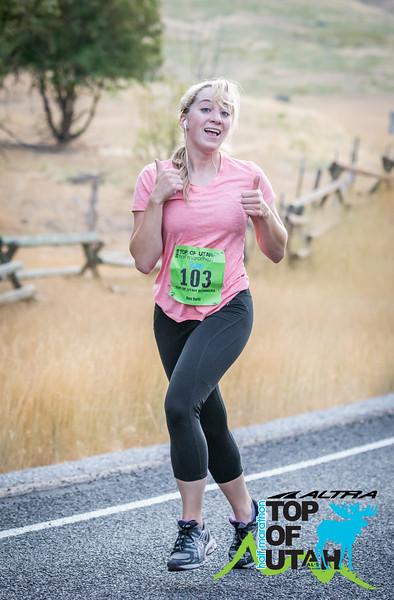 GBP_6808 20180825 0755 Top of Utah Half Marathon Logo'd