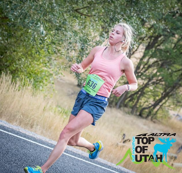 GBP_6469 20180825 0749 Top of Utah Half Marathon Logo'd