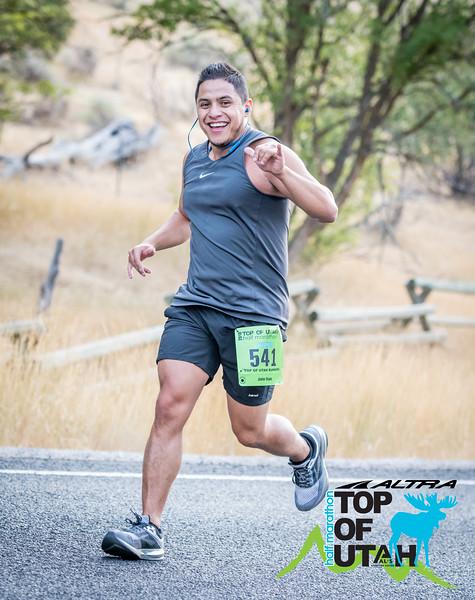 GBP_6464 20180825 0749 Top of Utah Half Marathon Logo'd