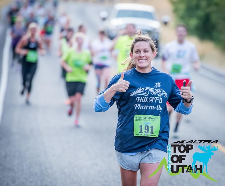 GBP_6955 20180825 0759 Top of Utah Half Marathon Logo'd