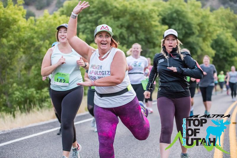 GBP_5902 20180825 0715 Top of Utah Half Marathon Logo'd