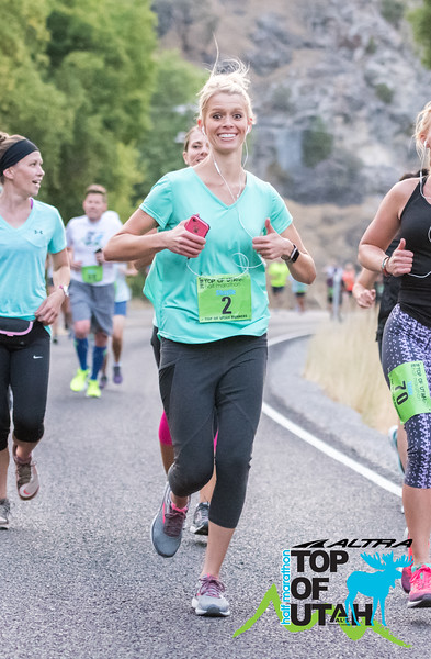 GBP_5458 20180825 0710 Top of Utah Half Marathon Logo'd