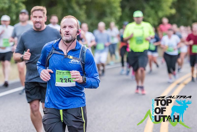 GBP_5600 20180825 0711 Top of Utah Half Marathon Logo'd