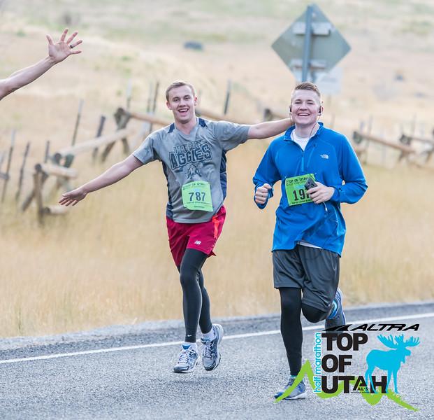 GBP_6309 20180825 0746 Top of Utah Half Marathon Logo'd