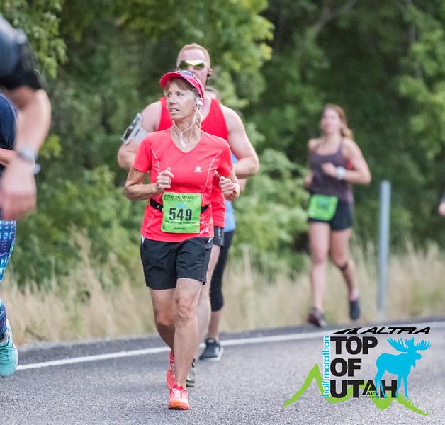 GBP_5620 20180825 0712 Top of Utah Half Marathon Logo'd
