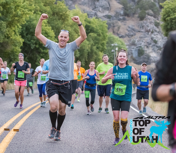 GBP_5542 20180825 0711 Top of Utah Half Marathon Logo'd