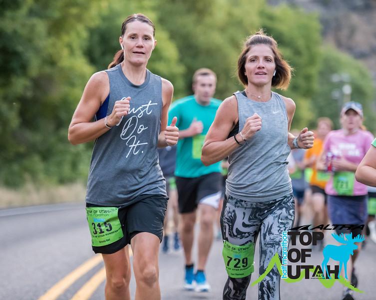 GBP_5286 20180825 0709 Top of Utah Half Marathon Logo'd
