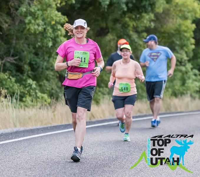 GBP_5802 20180825 0714 Top of Utah Half Marathon Logo'd