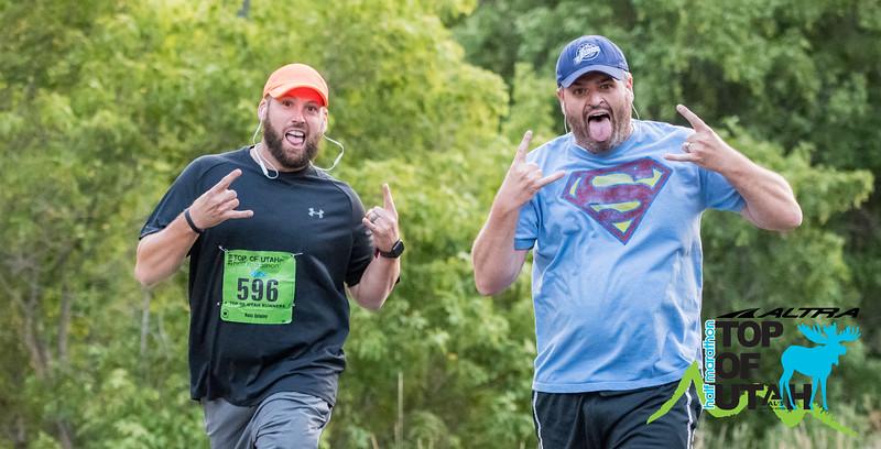GBP_5810 20180825 0714 Top of Utah Half Marathon Logo'd