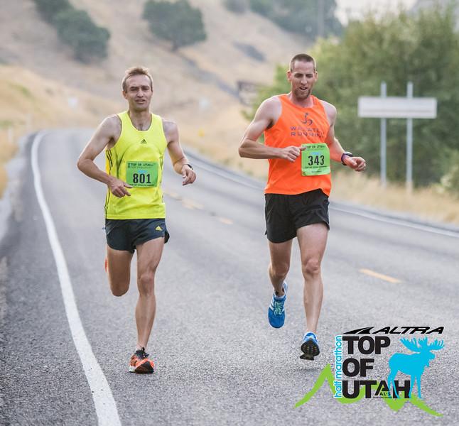 GBP_6018 20180825 0736 Top of Utah Half Marathon Logo'd