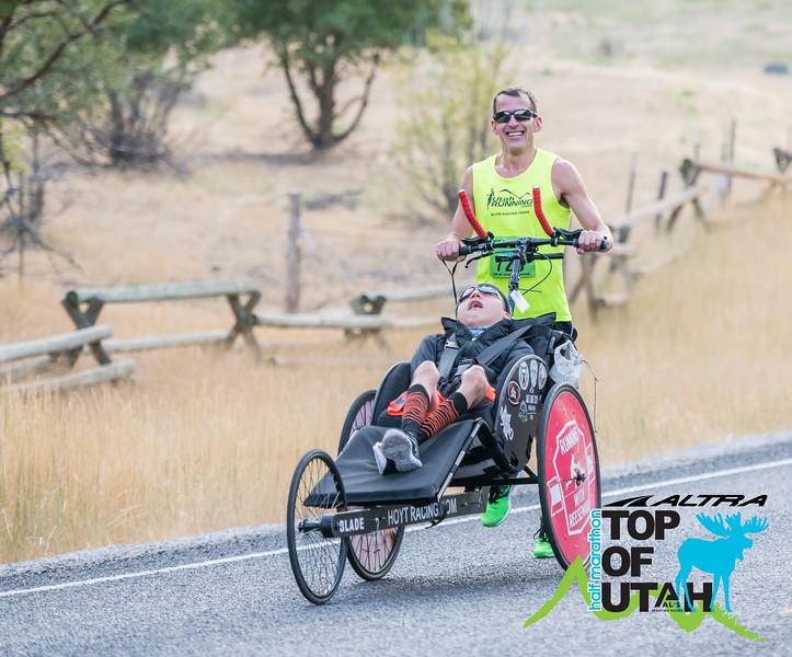 GBP_6111 20180825 0740 Top of Utah Half Marathon Logo'd