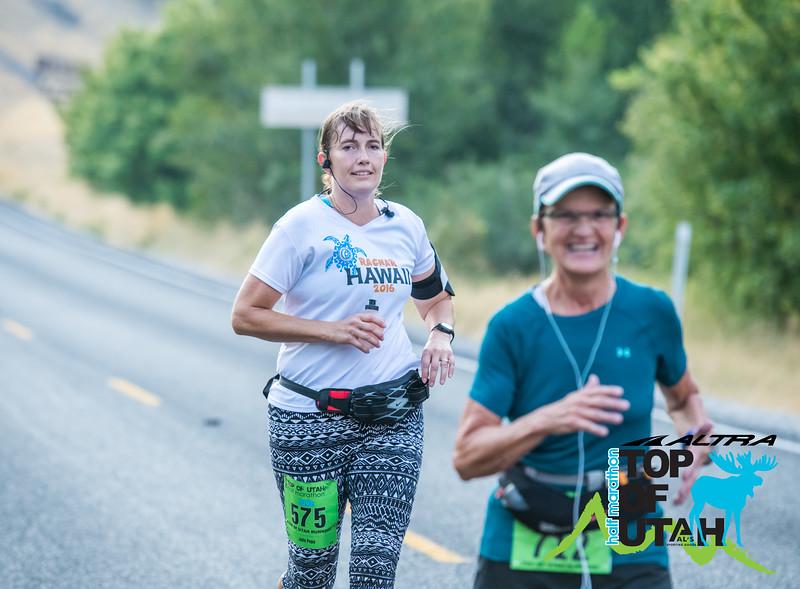 GBP_7355 20180825 0805 Top of Utah Half Marathon Logo'd
