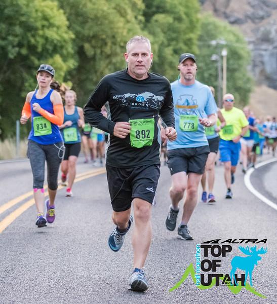 GBP_5409 20180825 0710 Top of Utah Half Marathon Logo'd