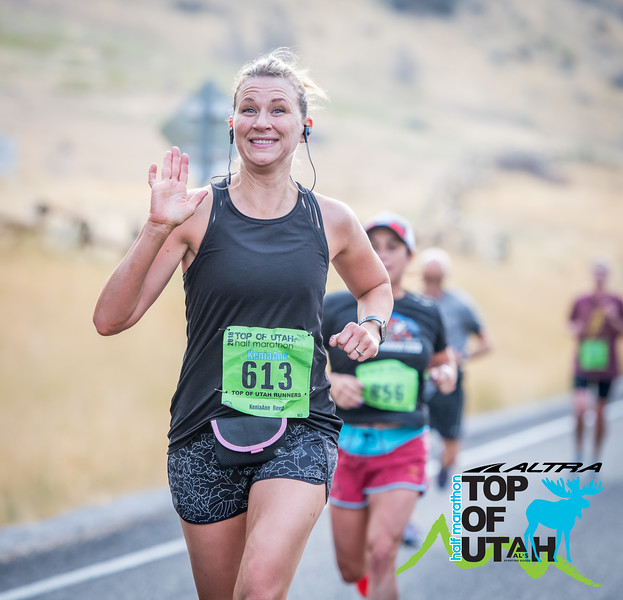 GBP_6668 20180825 0752 Top of Utah Half Marathon Logo'd