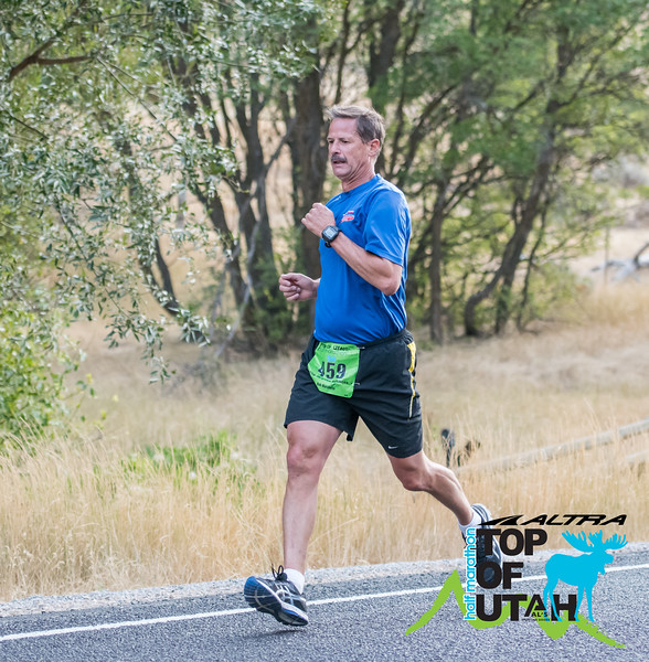 GBP_6173 20180825 0742 Top of Utah Half Marathon Logo'd